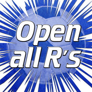 Open All R's