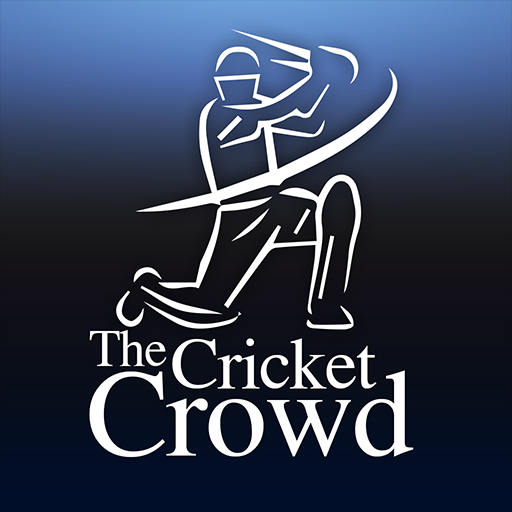 The Cricket Crowd