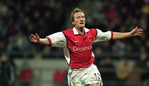 Ray Parlour - Arsenal